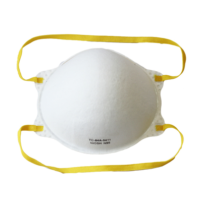 N95 Particulate Respirators Face Medical Mask for Coronavirus