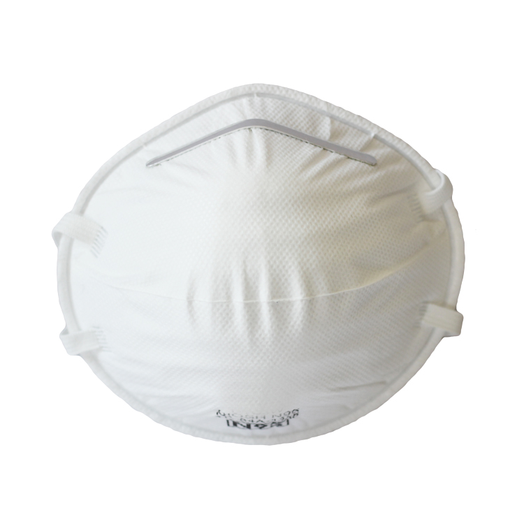 N95 Coronavirus Particulate Respirators Face Medical Mask