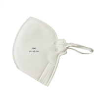 Foldable Multi-layer Safety Protection Particulate Respirators Mask