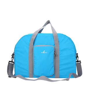 16632 Polyester Foldable Backpack