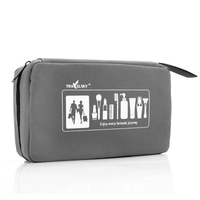 13550 Polyester Water-resistant Toiletry Bag