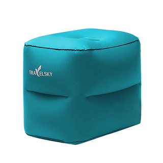 16427B Easy Packing TPU Foot Rest Pillow