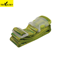 13027 Polyester Luggage Strap