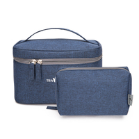 16260 Polyester Durable Toiletry Bag