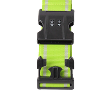 13021 Bright Color Luggage Belt