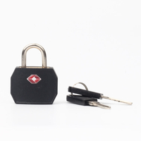 13002NYO Mini Plastic TSA Key Lock