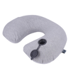 13406G Latest Design Cotton Inflatable Neck Pillow