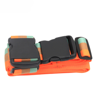 13016A Durable And Adjustable Luggage Belt Strap