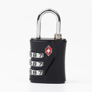 13005D Promotional 3 Digital Combination TSA Lock
