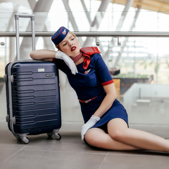 What is Cabin Luggage Allowance for Different Airlines?